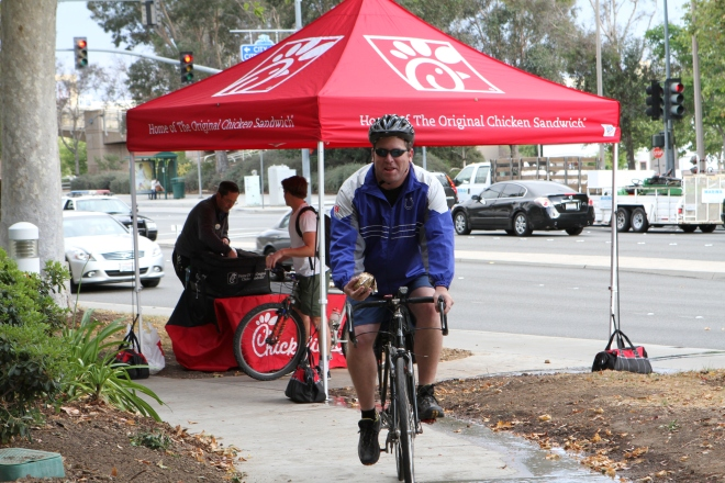 Bike to Work Day 2015 (5)