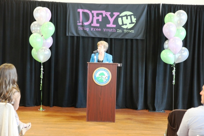 DFYIT 2015 Year End Celebration 4