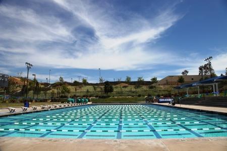 Aquatics Pool World's Largest Swim 2015 (2)