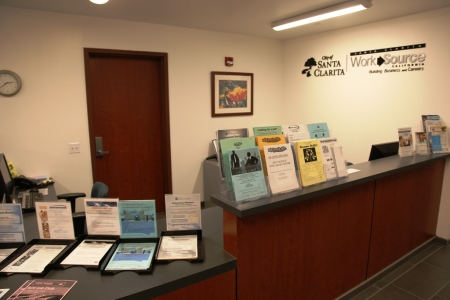 Santa Clarita WorkSource Center  (7)