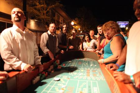 Senses Vegas 2