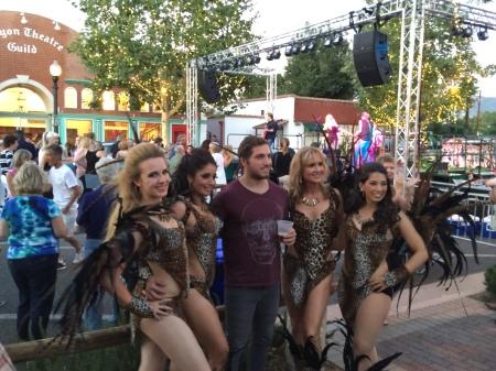 Senses Vegas 2015  (15)