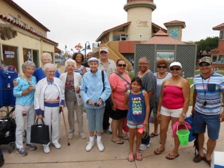 Ventura Harbor Excursion  (1)