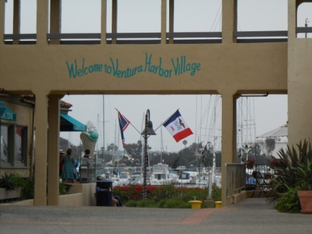 Ventura Harbor Excursion  (4)