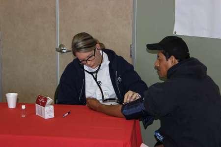 CCCC Health Fair March 2015 3