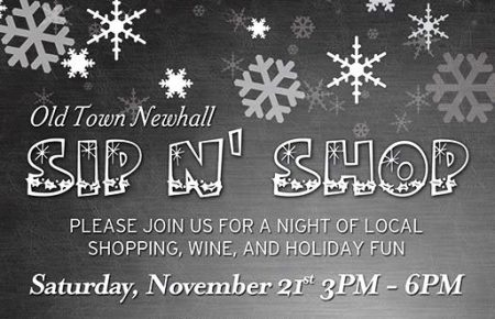 Sip n shop 2014 facebook flyer short