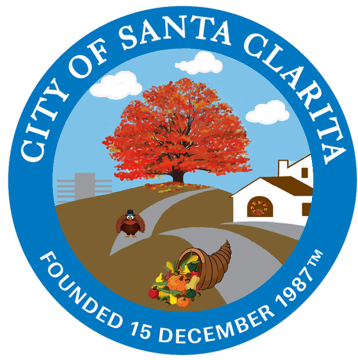 Thanksgiving City Seal