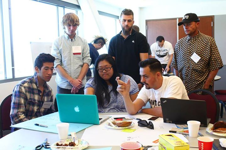 SCV Startup Competition Business Incubator 2015 1